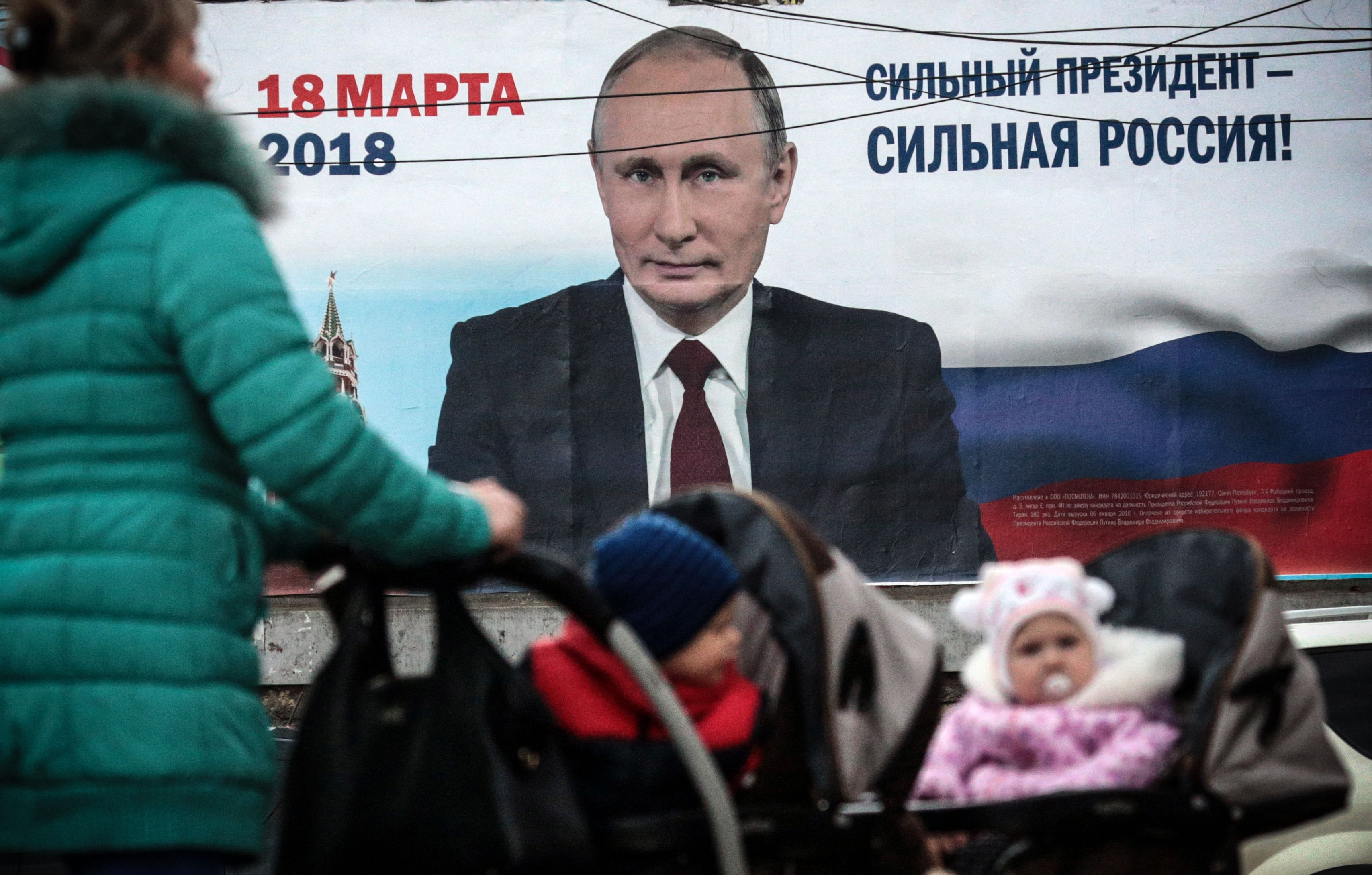 Image for Disinformation: A Fight for Crimea, Ukraine and the World