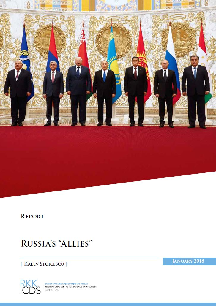 "Image for Russia's ""Allies"""