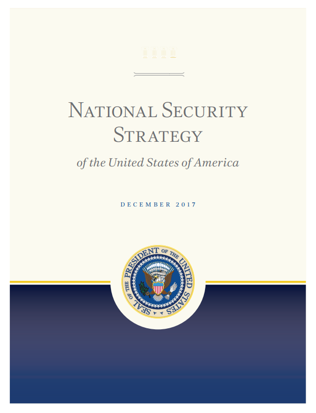 Image for Challenges and Threats to US Security