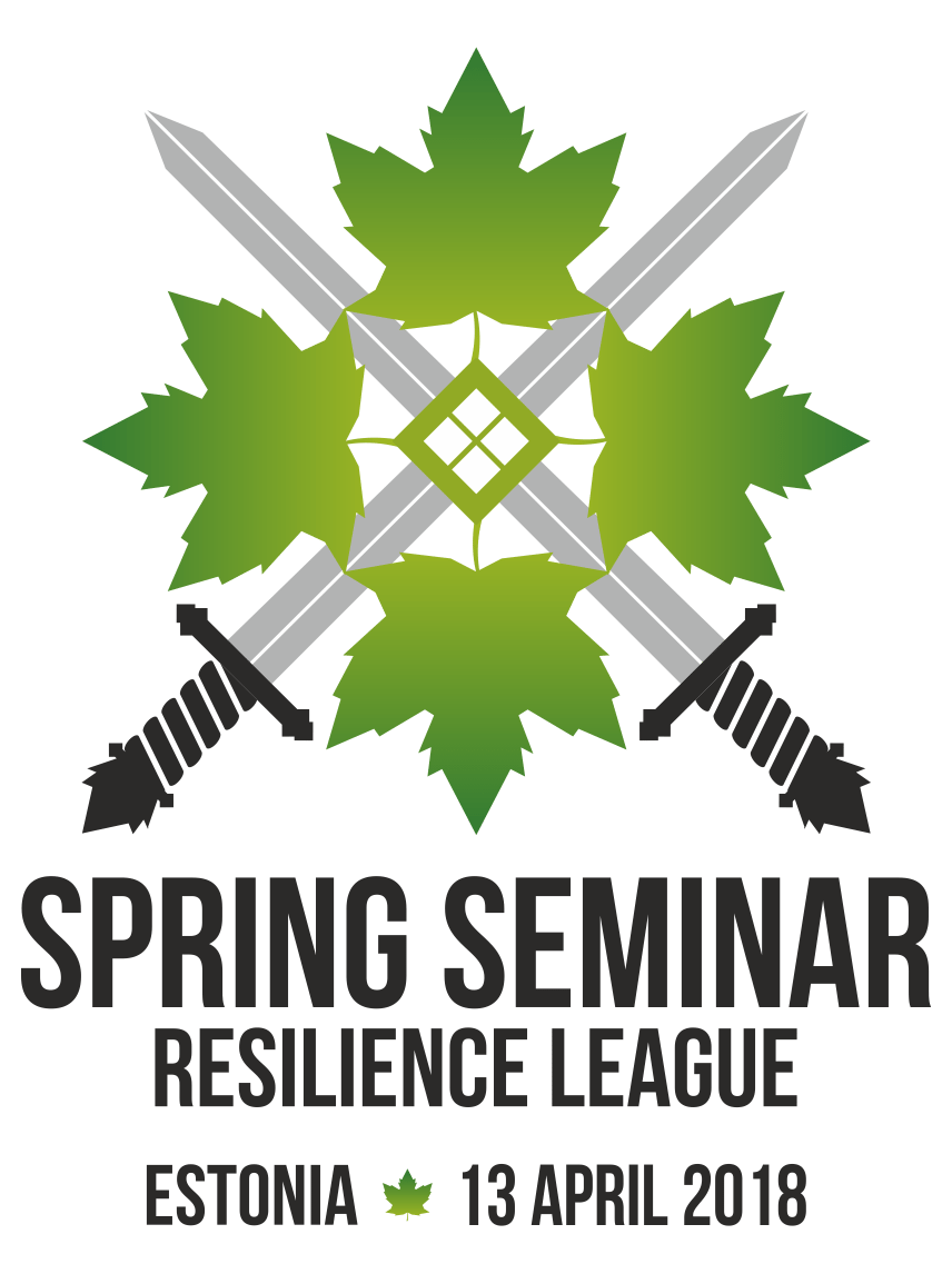 Image for Resilience League Spring Seminar Features Six Stories About Journalism in Wartime