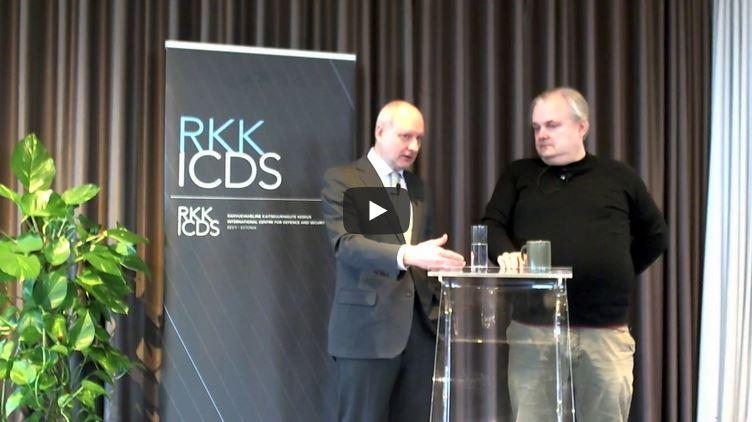 Image for RKK videoblogi: Euroopa Liidu eesistumisest
