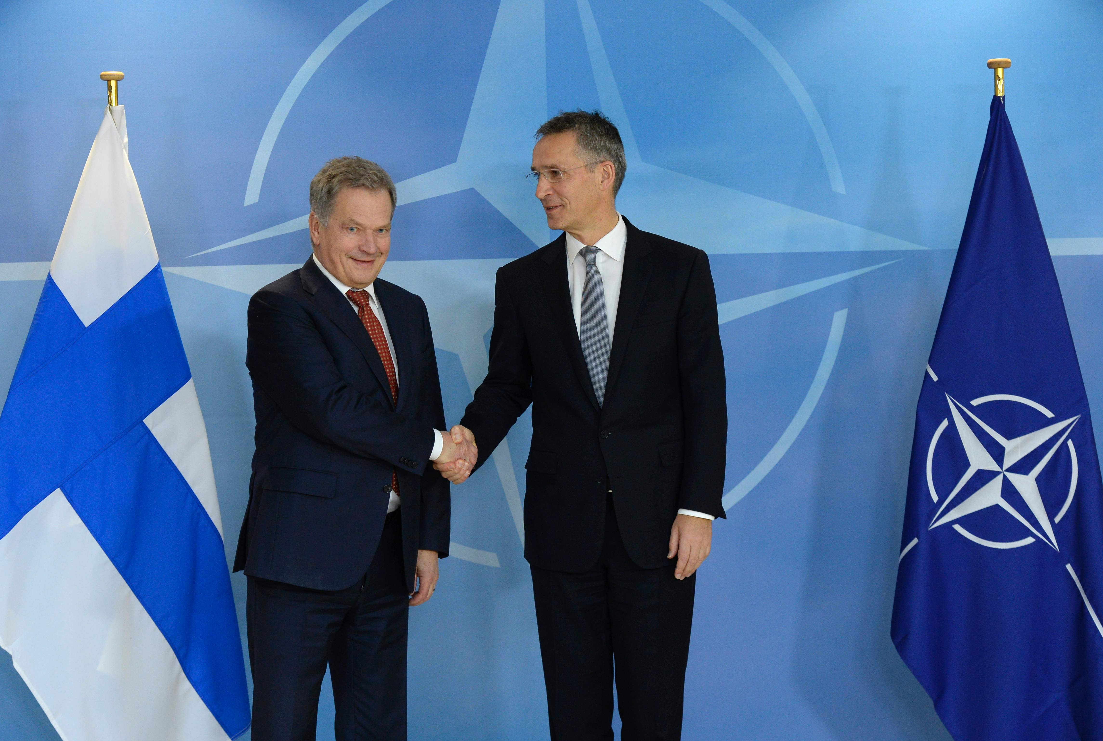Image for Finland's NATO Membership: An Opportunity Disappearing Beyond the Horizon?