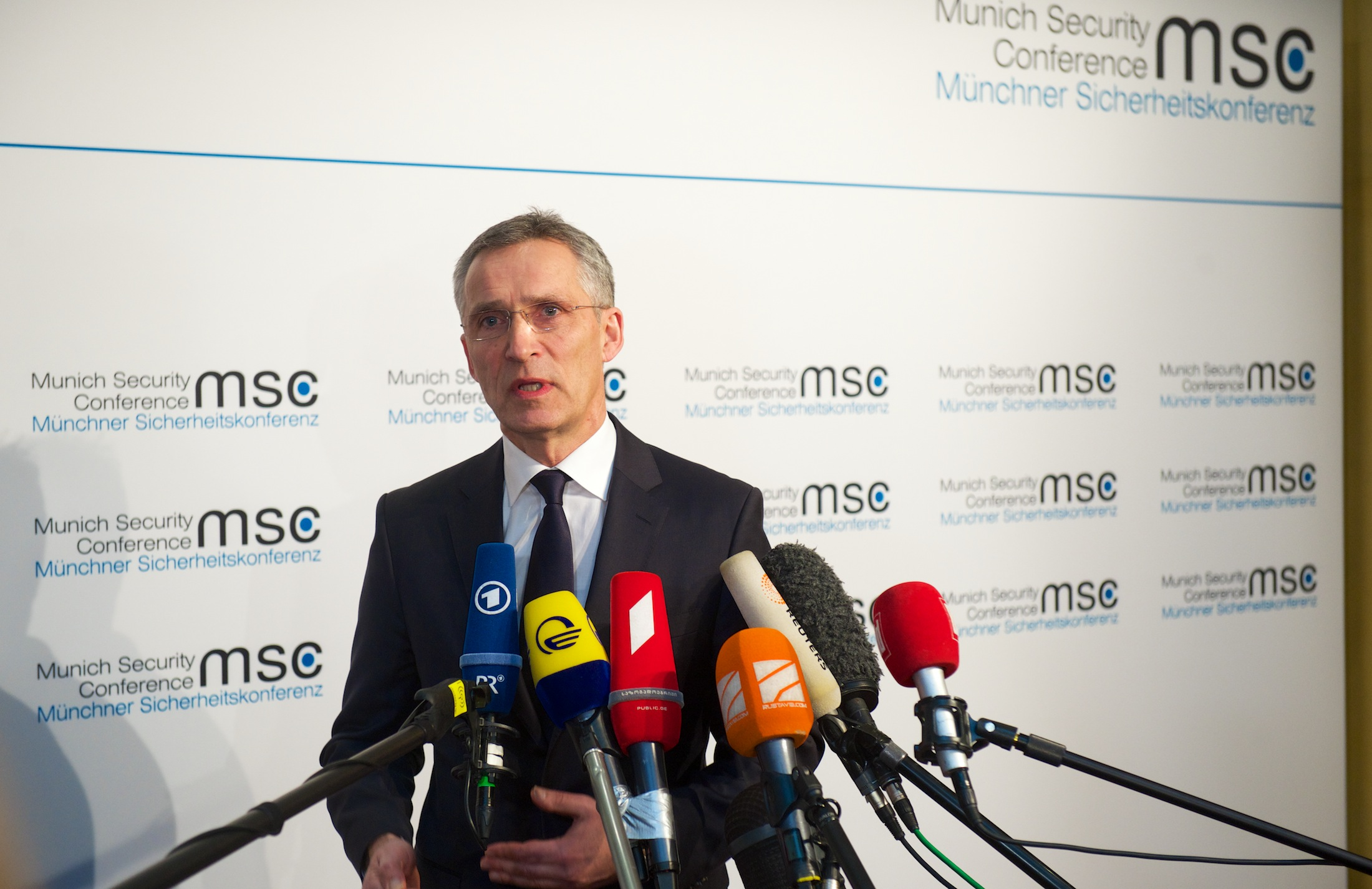 Image for Munich Security Conference Tackled Weaknesses of European Security