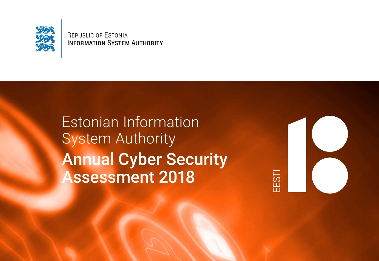 Image for Estonia's Annual Cyber Security Assessment: What do we learn?
