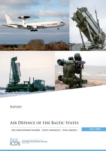 Image for NATO taeva nõrgim koht