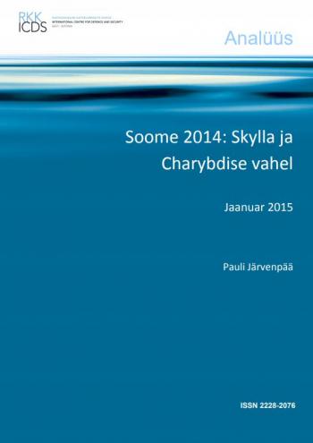 Image for Soome 2014 Skylla ja Charybdise vahel