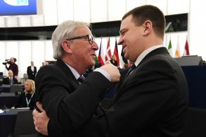 "Image for ""It's the rules, stupid!"": Estonia in the EU MFF negotiations"