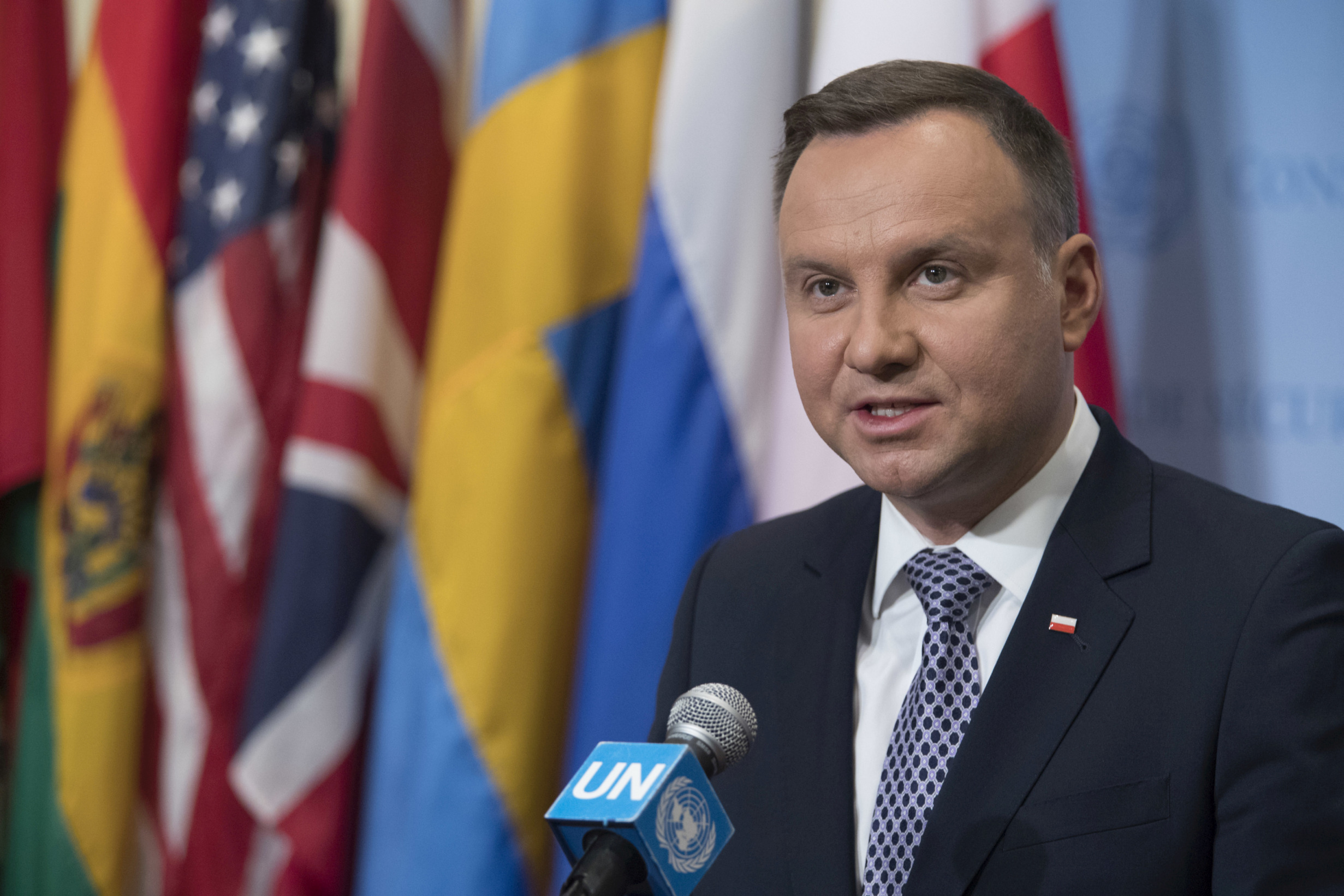 Image for Poola rahvuslusest ja rahva häälest