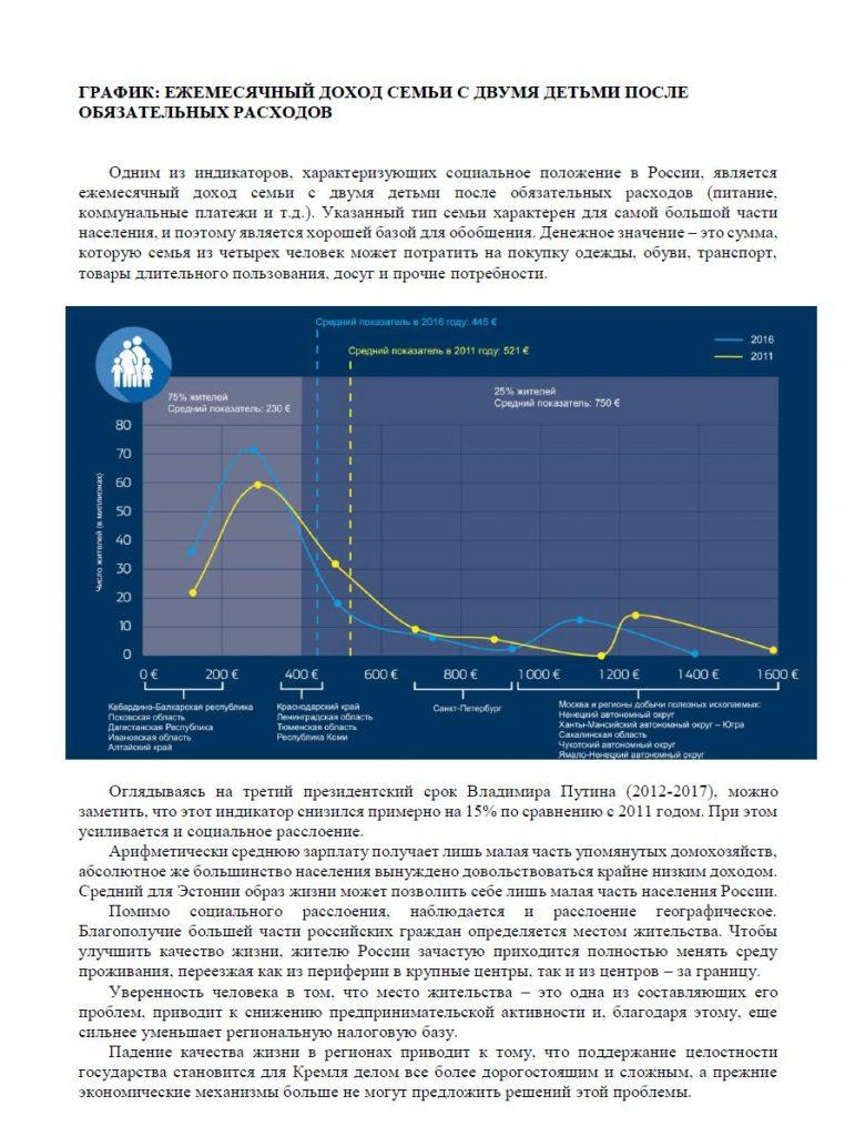 Image for Публикация рапорта Департамента внешней разведки Эстонии
