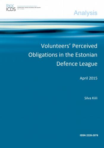 Image for Подразумеваемые обязанности добровольцев Кайтселийта