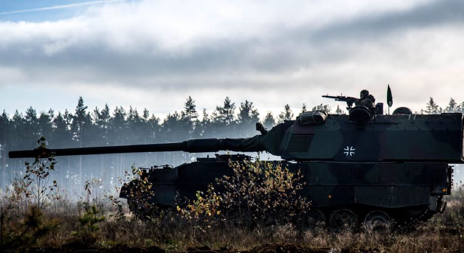 Image for Germany's Defence Contribution – Is Berlin Underperforming?
