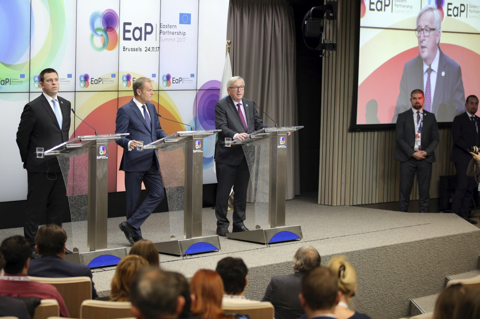Image for To Sleep, Perchance to Reform: The Continued Relevance of the EU's Eastern Partnership