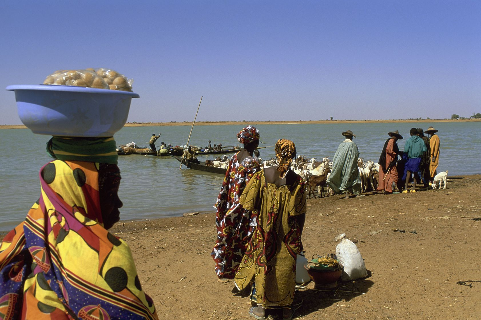 Image for The Sahel: A Hopeless Corner of the World?