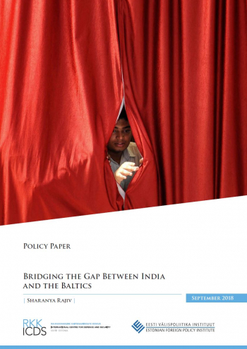 Image for Bridging the Gap Between India and the Baltics