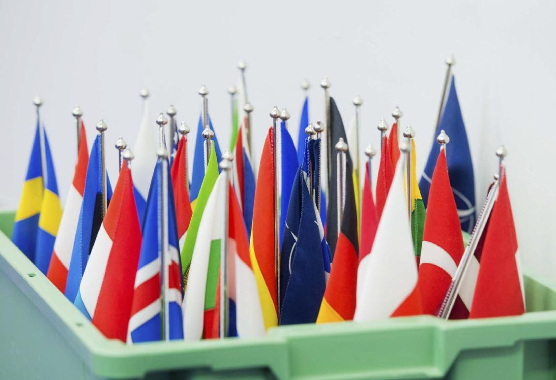 Image for Eesti välisteenistuse tugevdamine