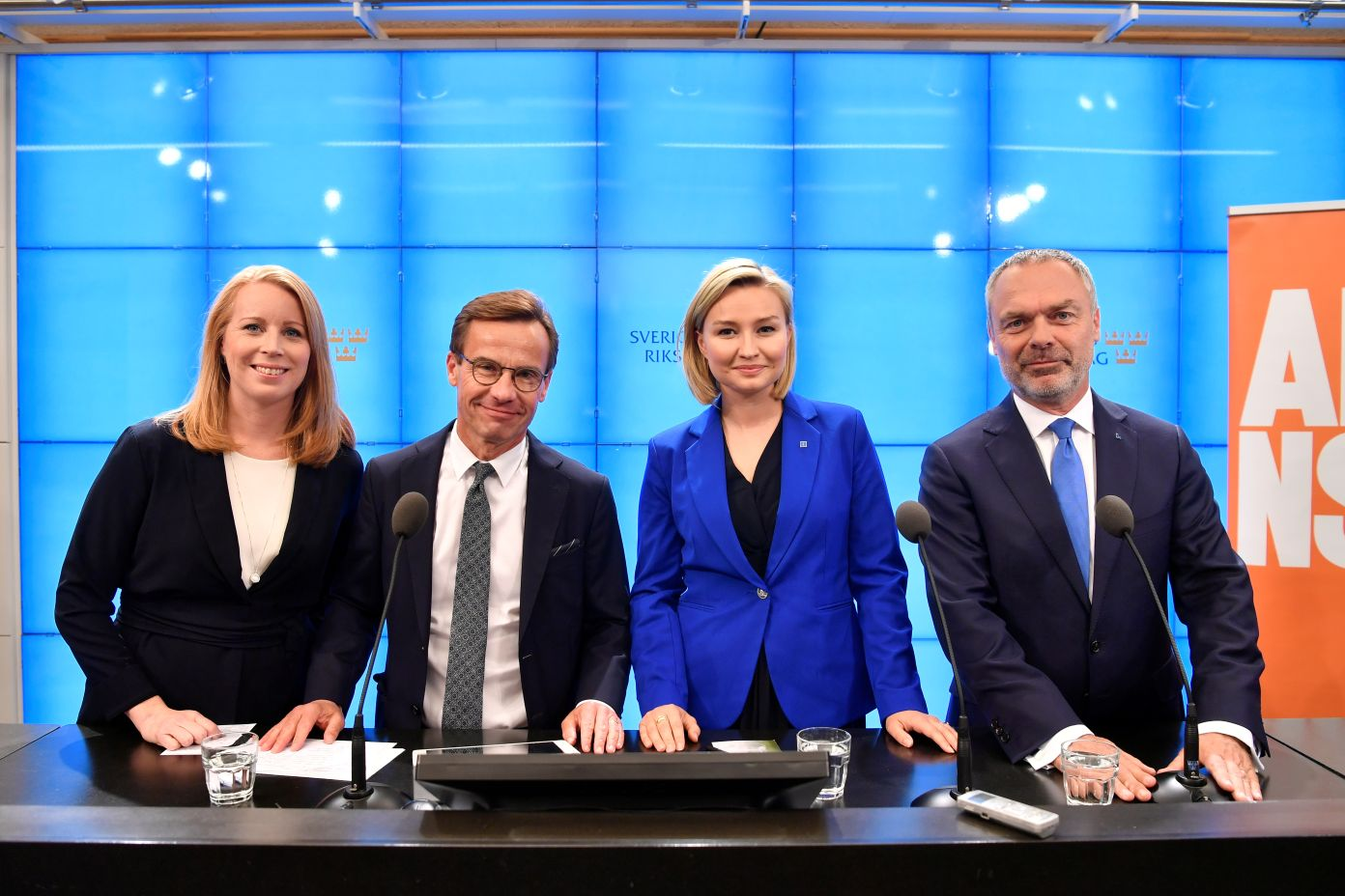 Image for The 2018 Swedish Elections: Consequences for Defence and Security Policy