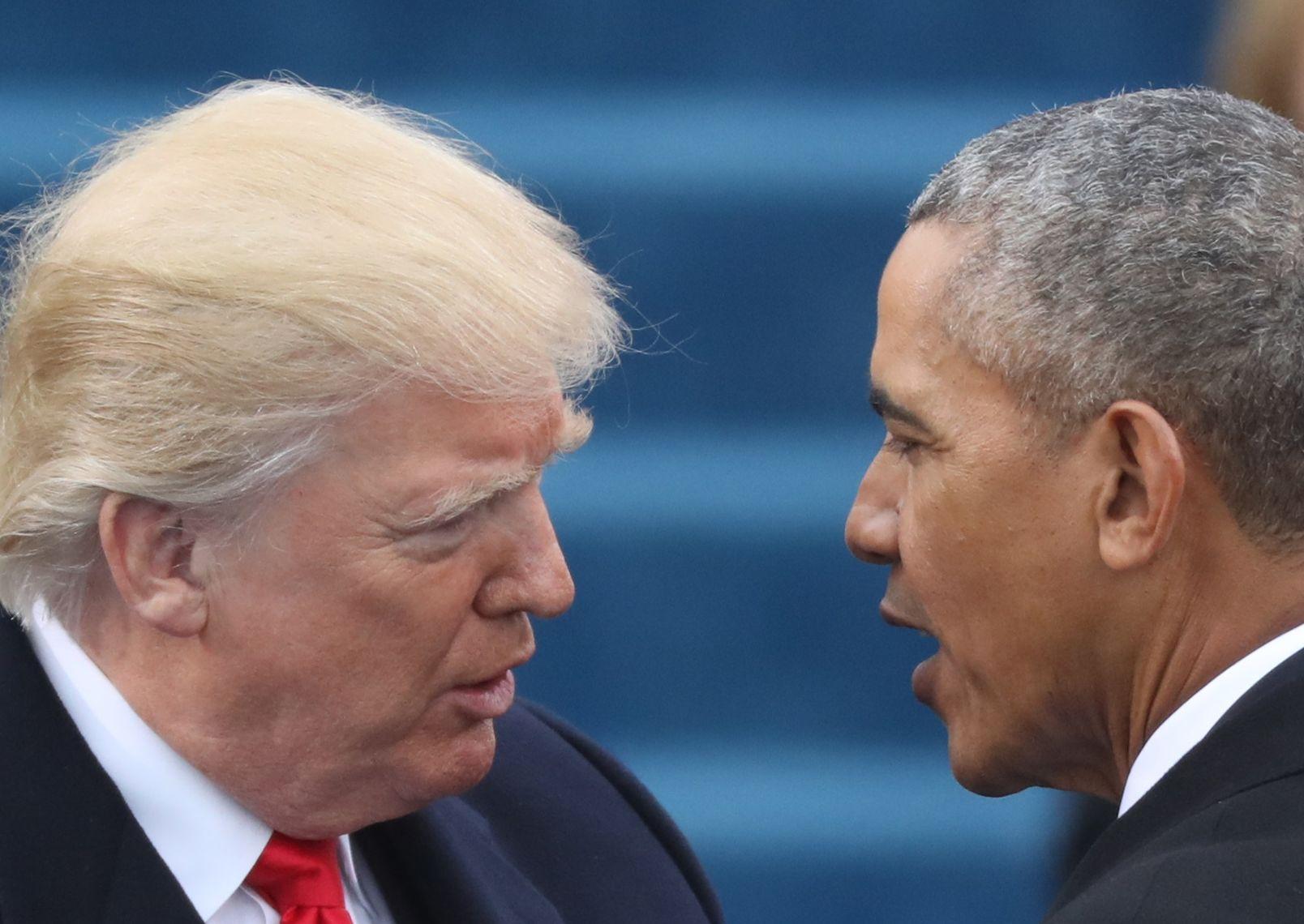 Image for Sven Sakkov: Obama või Trump – kumb on Eestile parem?