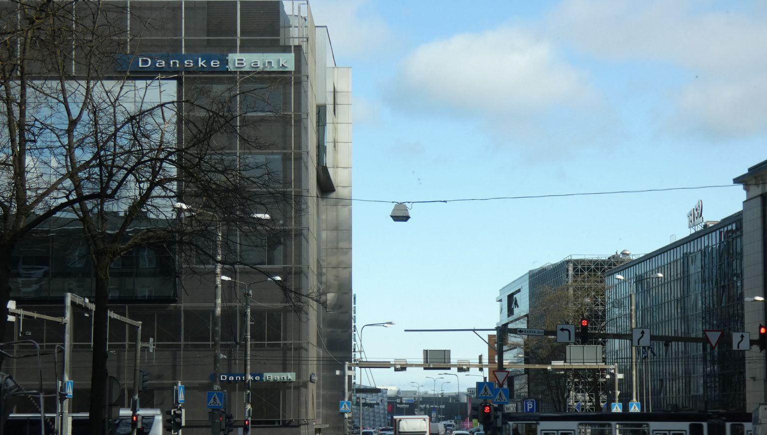 Image for Erkki Bahovski: Danske panga rahapesuskandaali karmid järeldused