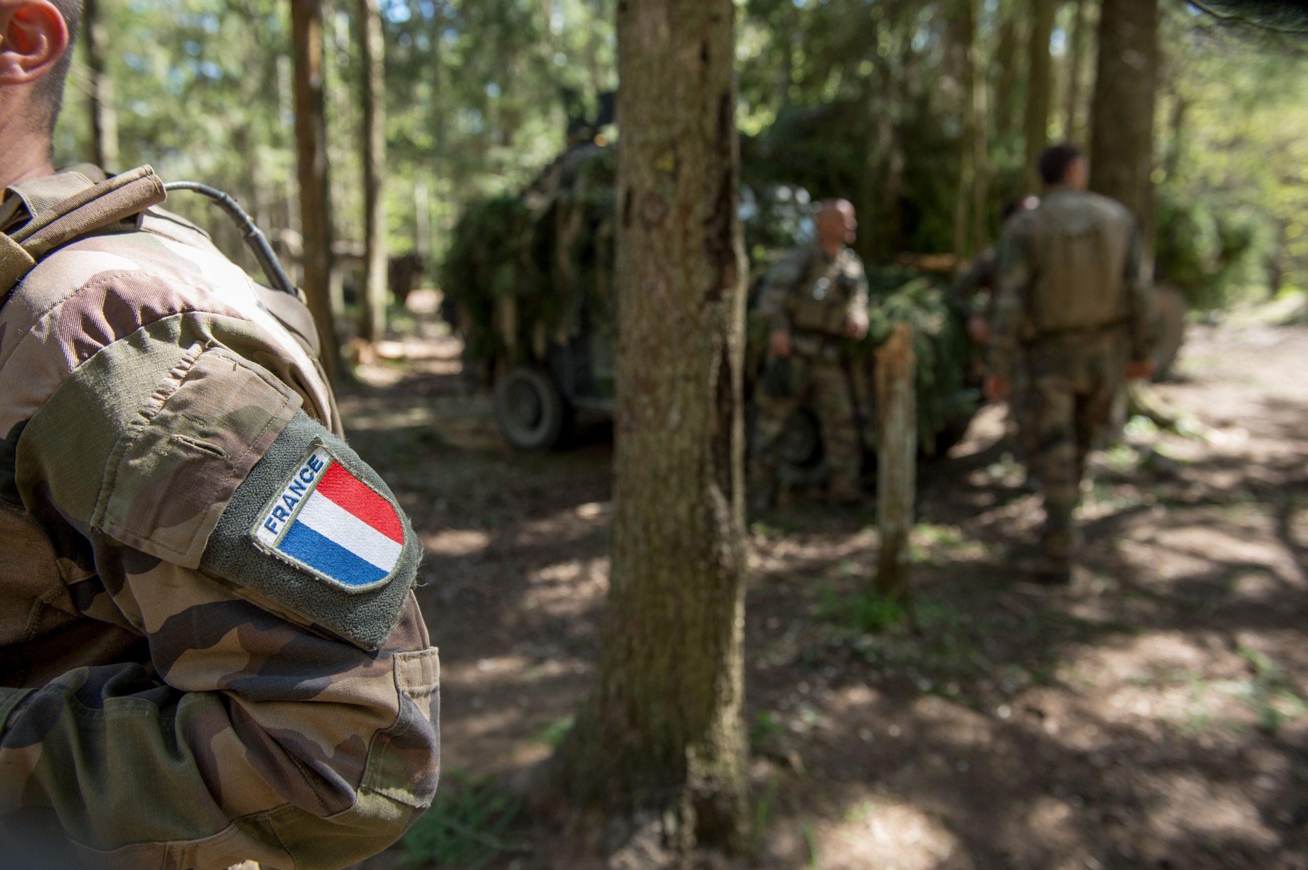 Image for Strateegiline autonoomia? Prantsusmaa, eFP ja EII