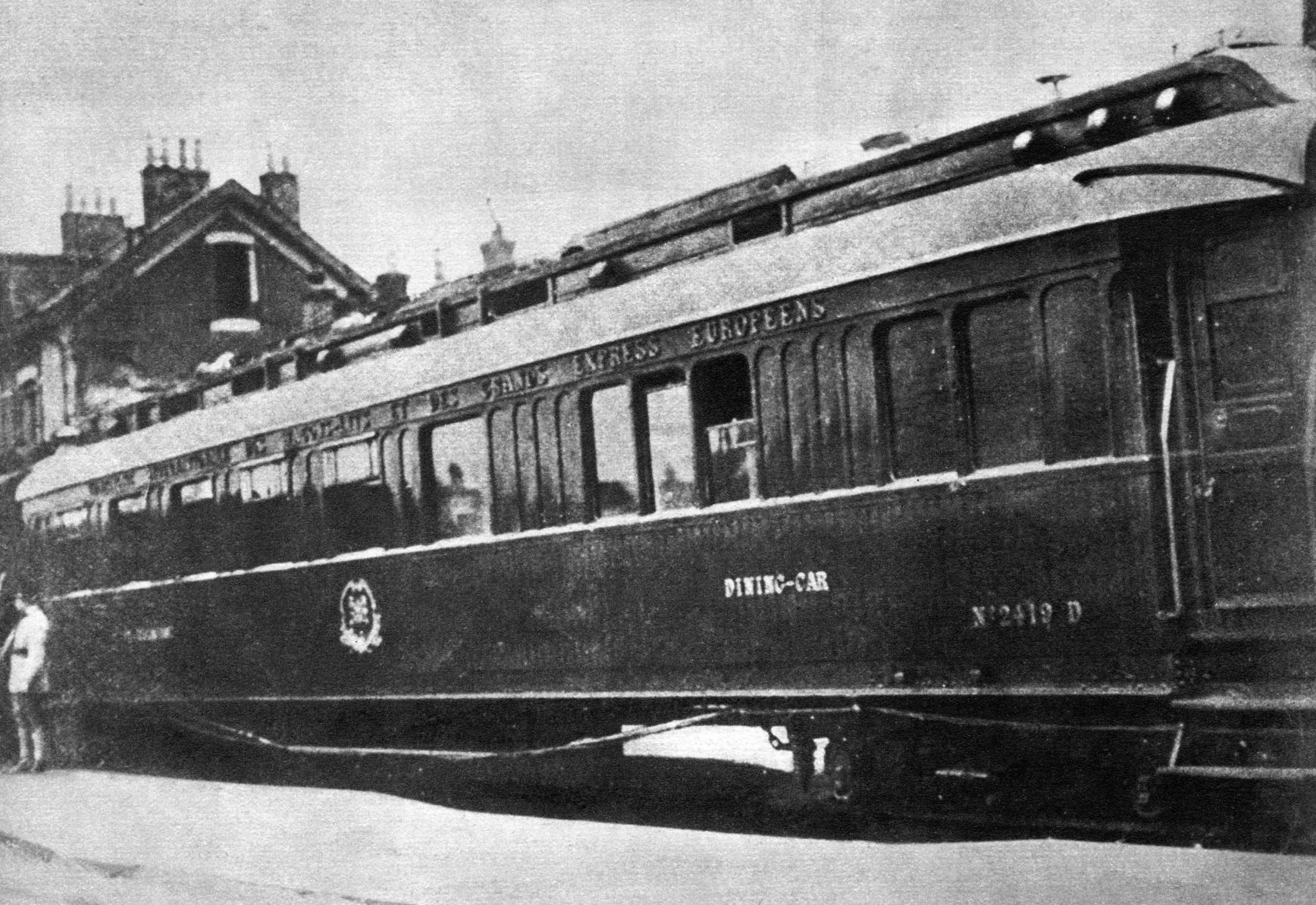 Image for 100 aastat Esimese maailmasõja lõpust