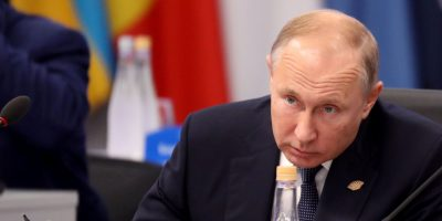 Image for Towards a New Social Contract in Putin's Russia