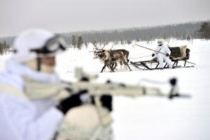 Image for Adapting NATO to New Challenges in the Arctic and Black Sea Regions
