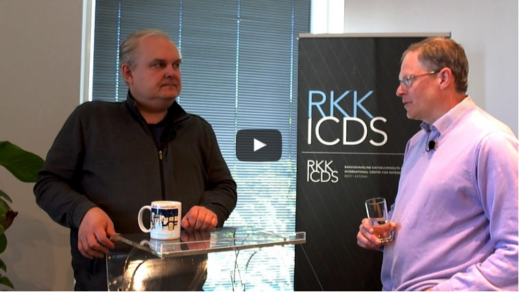 Image for ICDS Video Chat: The Possible Impact of the British Elections on the Brexit Negotiations