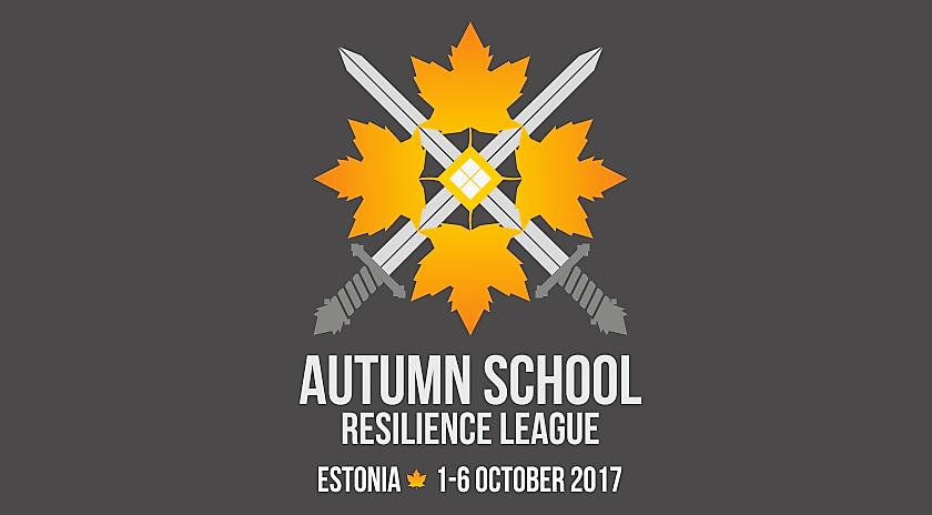 Image for Международная осенняя школа Resilience League 2017