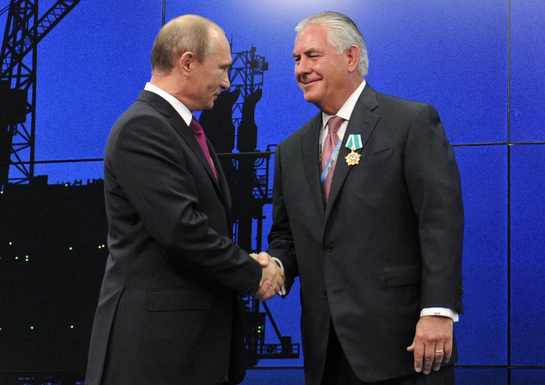 Image for Rhetoric Isn't Working: Trump Needs to Speak with Putin