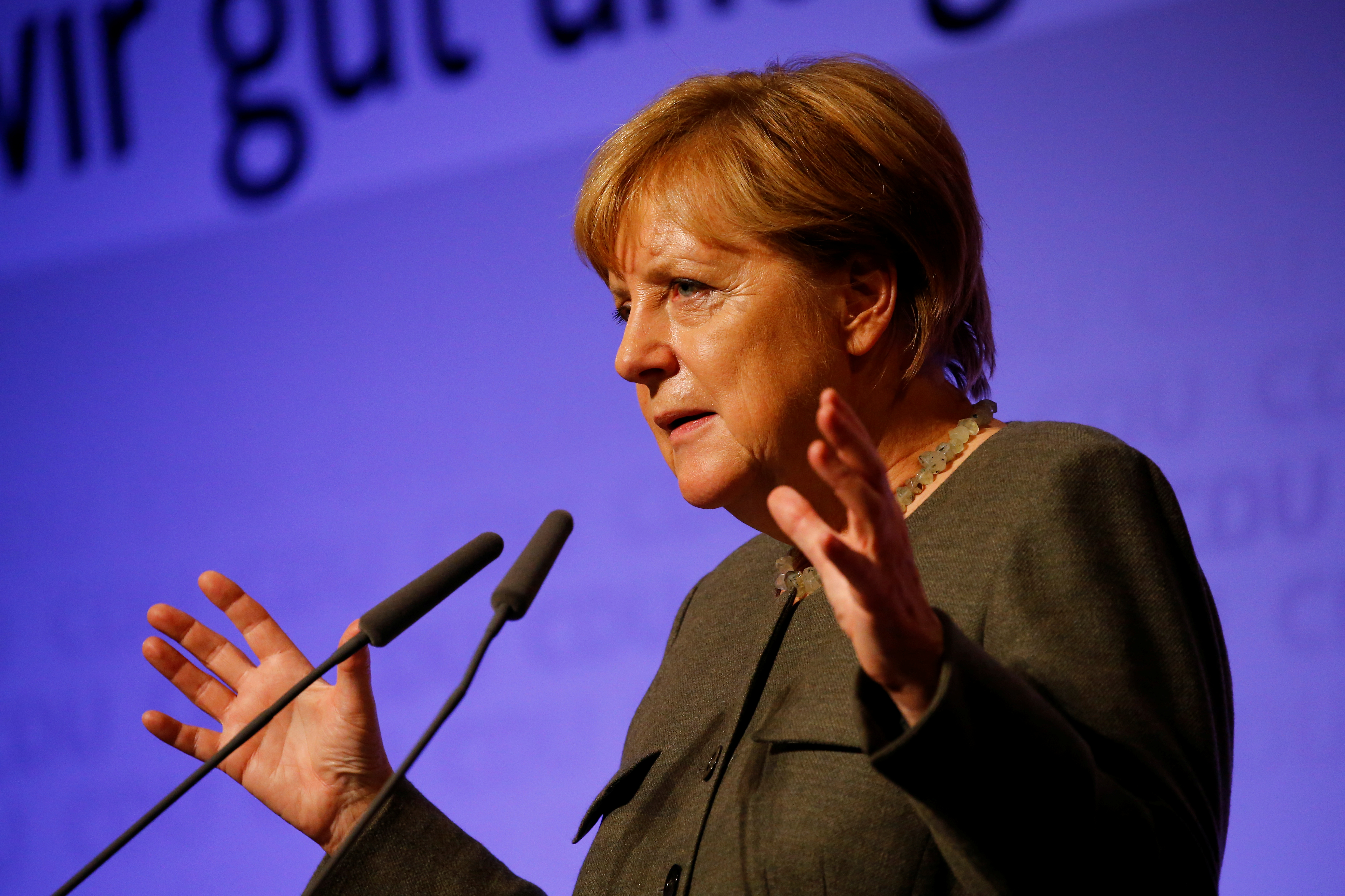 Image for The Campaign May Seem Sedate — but the Results of Germany's Election Will Have a Big Impact on Europe