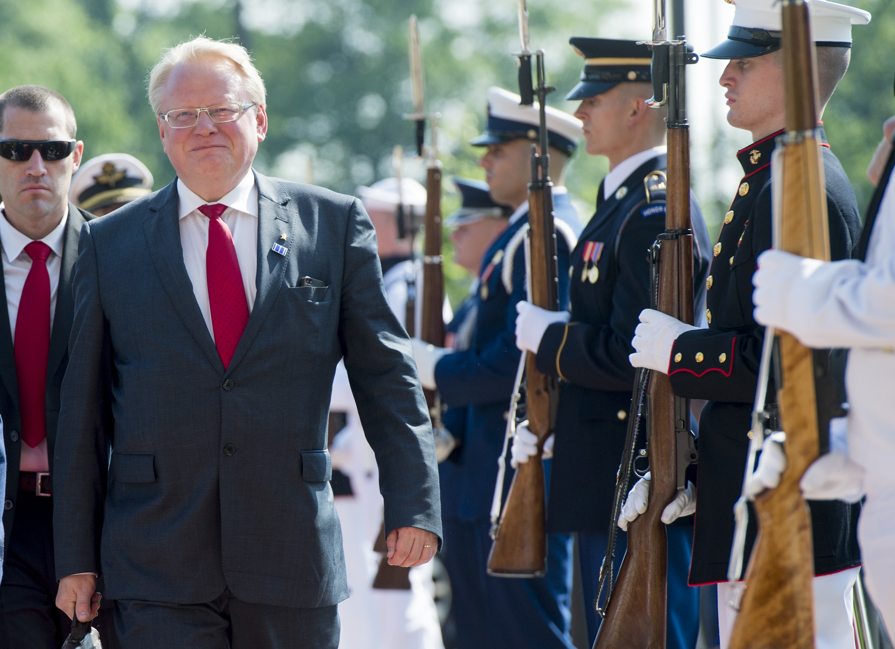 Image for More Allied than a NATO Ally? The – Almost – Fundamental Shift in Swedish Security Policy