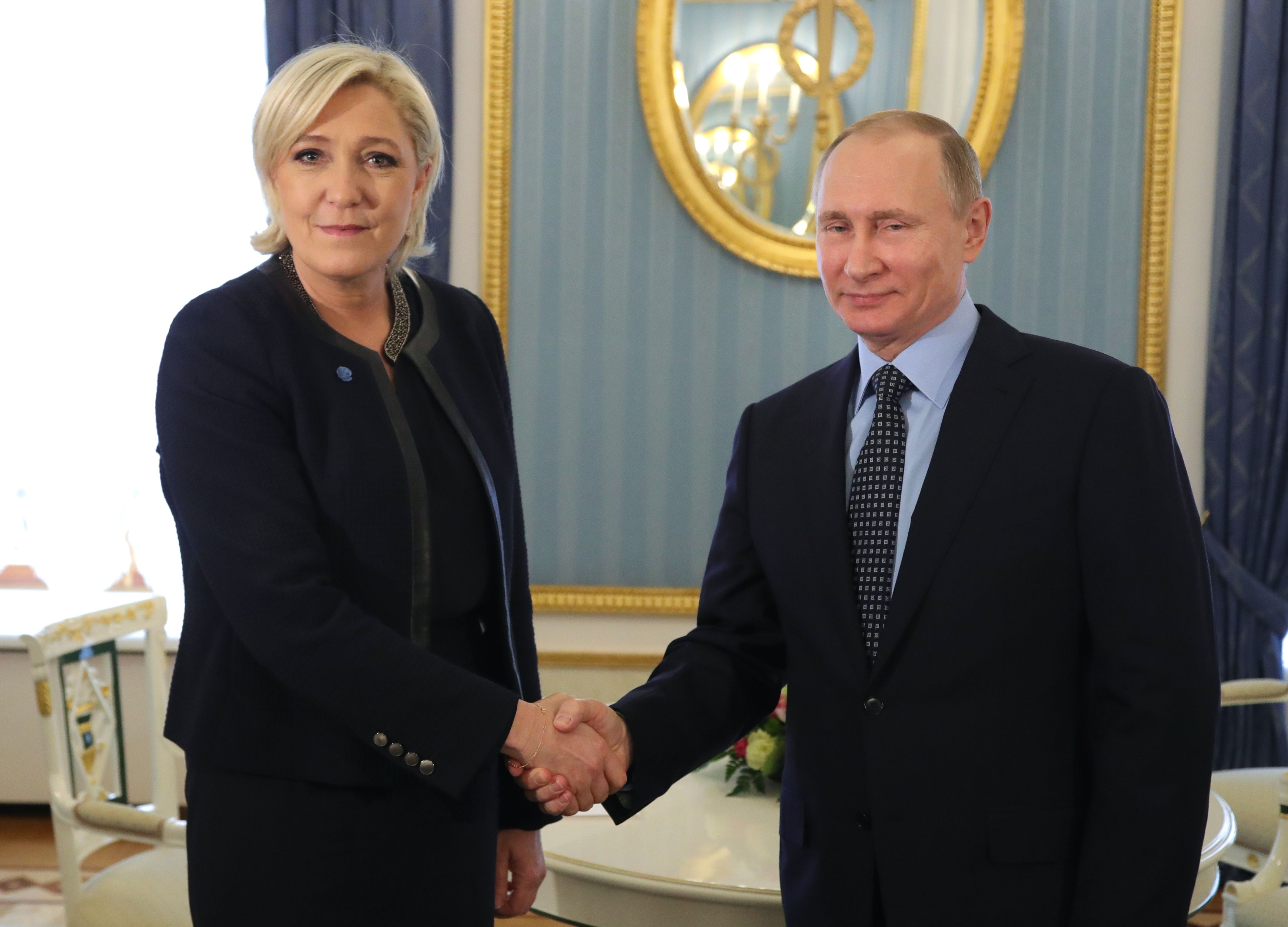Image for Meddling in Western Elections: Russia's Aims and Gains