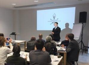 Image for 3. venekeelne Kõrgemate Riigikaitsekursuste seminar