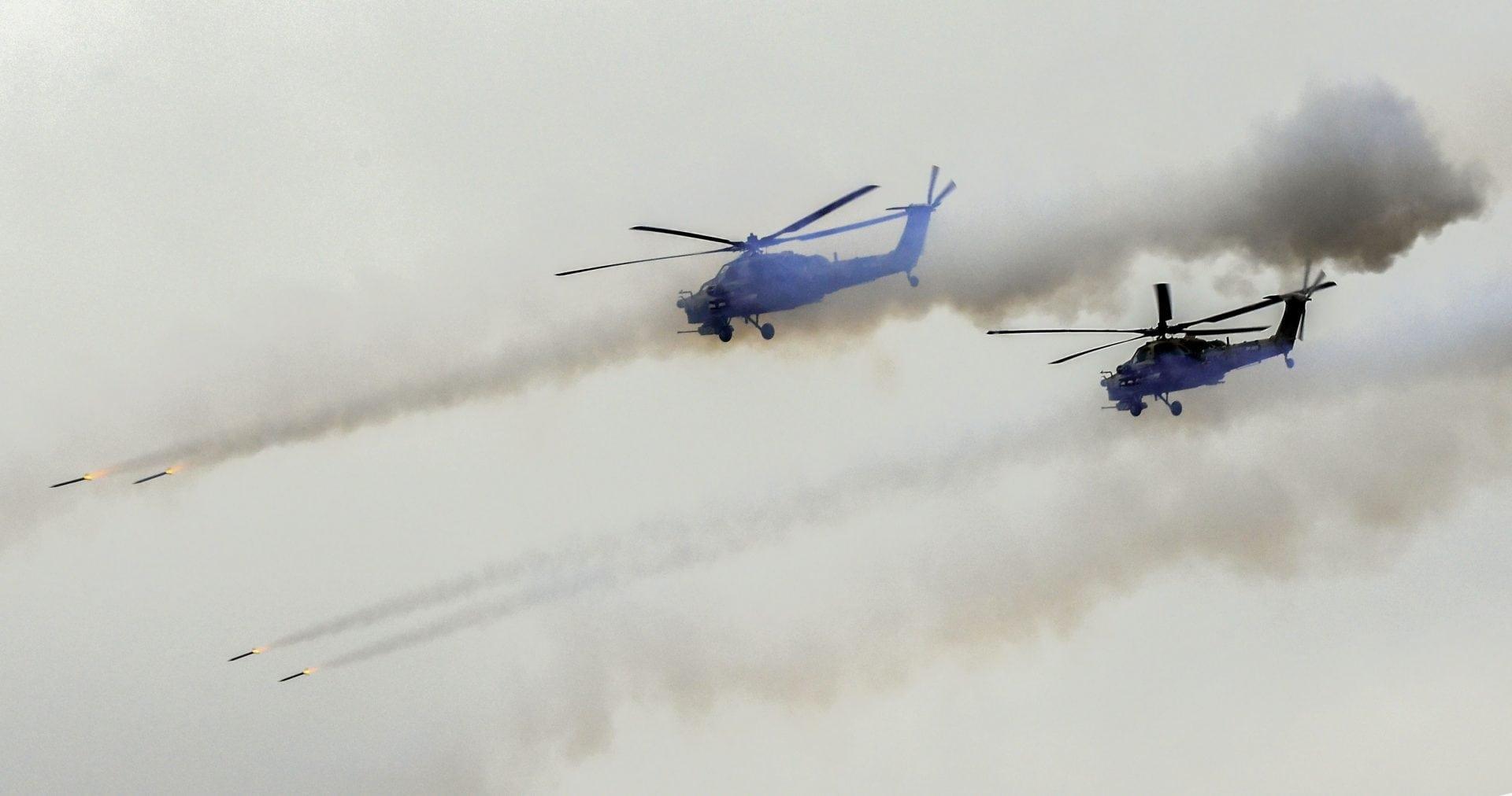 Image for Учения «Запад-2017»: Запад проигрывает России сражение за Беларусь