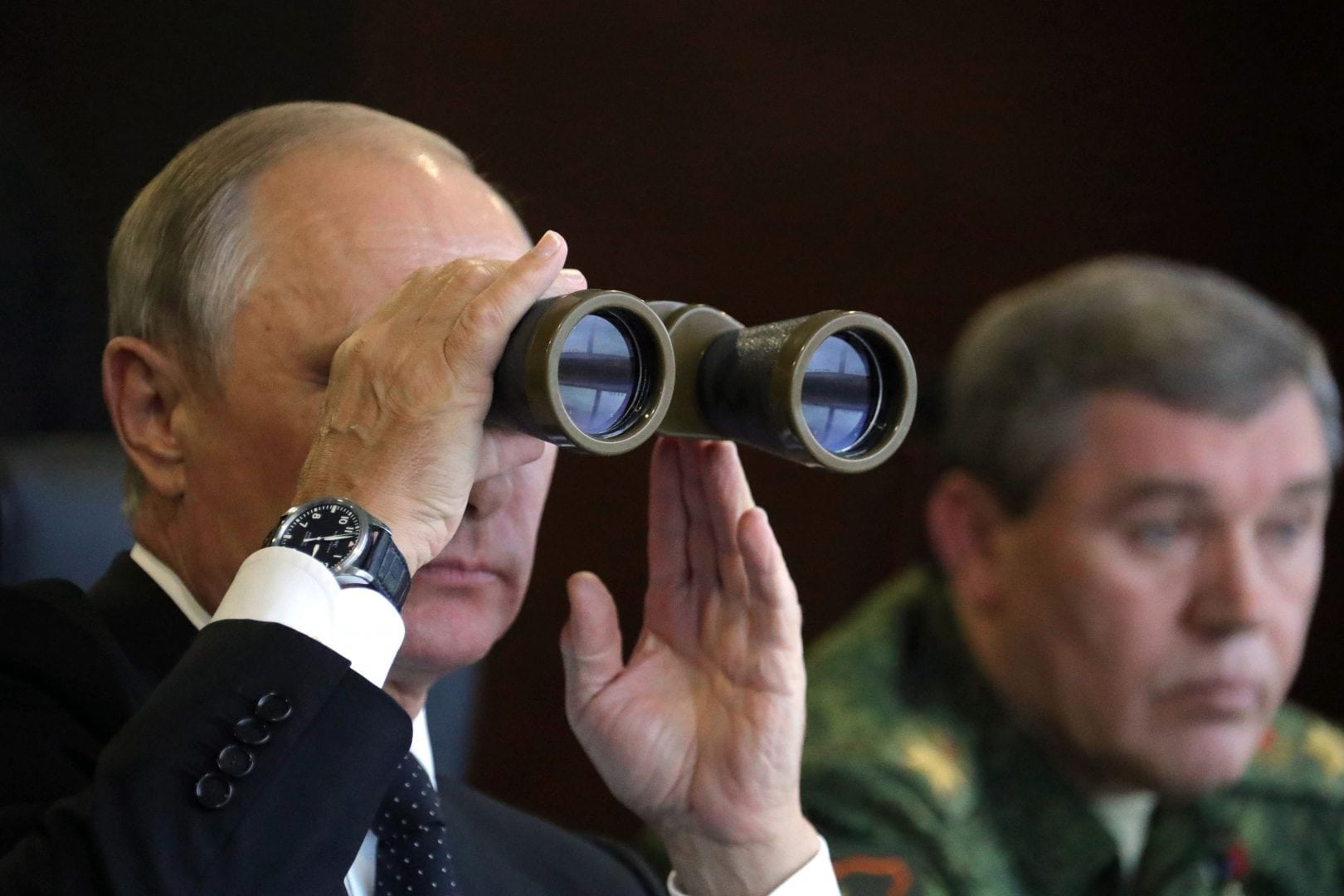 Image for Zapad: What Can We Learn from Russia's Latest Military Exercise?