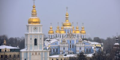 Image for A Tomos for Ukraine's Orthodox Church: the Final Schism?