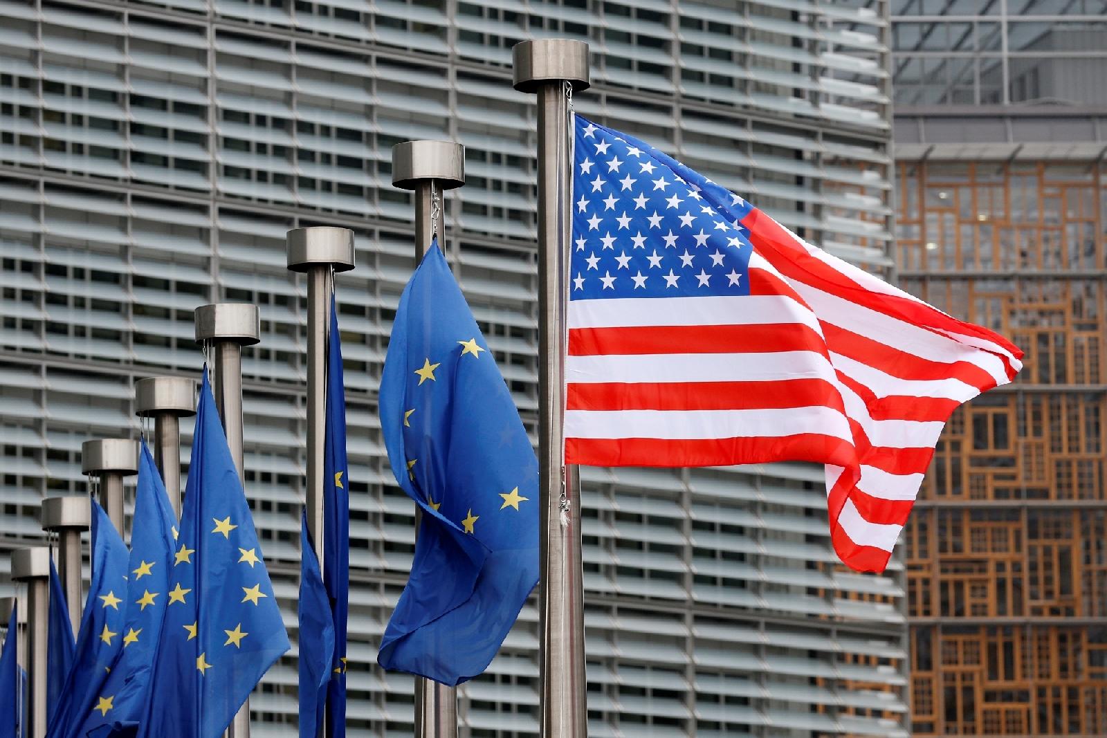 Image for Tagasilöök ELi ühisele välispoliitikale