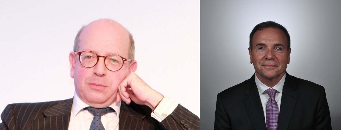 Image for Ben Hodges of CEPA and James Sherr Join the ICDS Team