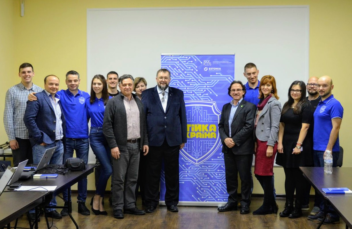 "Image for ICDS ""Resilient Ukraine"" Team Develops Research Tool to Identify Communications Gaps and Threats"