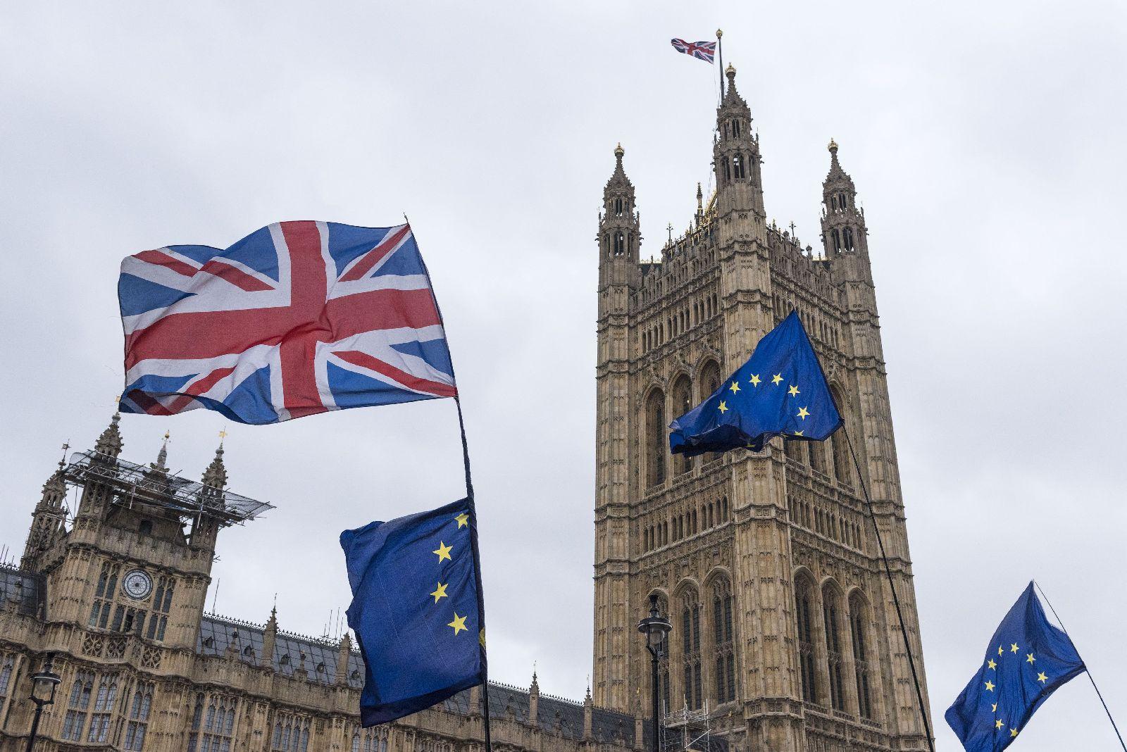 Image for Brexit, Brexit, Brexit