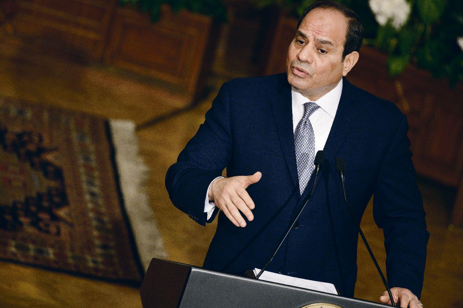Image for Egypt: Going Forwards or Backwards?