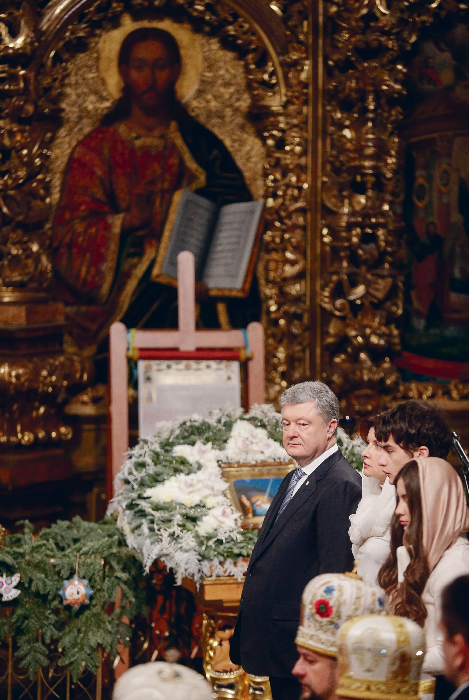 The Autocephaly of the Ukrainian Orthodox Church and the Future of