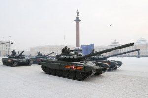 Image for Гибридный арсенал Кремля