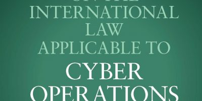 Image for Establishing Cyber Sovereignty – Russia Follows China's Example