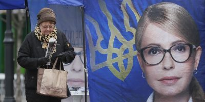 Image for Украинские выборы и интересы Кремля