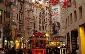 Image for Miks on tähtis, et AKP kaotas Ankaras ja Istanbulis?