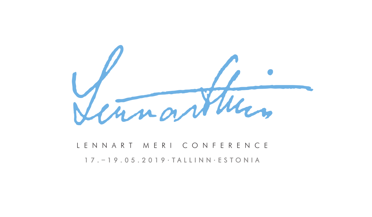 Image for Lennart Meri Conference brings current and future policy makers to Tallinn