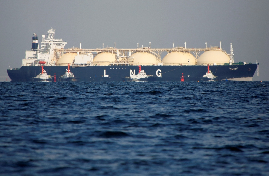 Image for Stepping on the Gas: Future-Proofing Estonia's Energy Market and Security