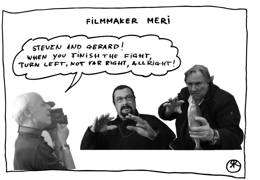 Image for Sven Sakkov: Lennarti konverents