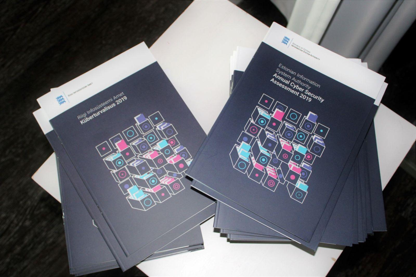 Image for KAPO ja RIA aastaraamatute tutvustused ja arutelu RKK-s